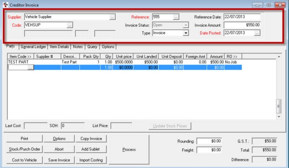 Personal Property Tax Receipt St Louis County Creditor Invoice Invoice Template On Word Excel with Broward County Business Tax Receipt Pdf The Creditor Invoice Header Area Consists Of The Following Header Area Billing And Invoicing Software Word